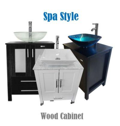 Spa Portable Sinks