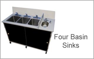 Four Basin Sinks