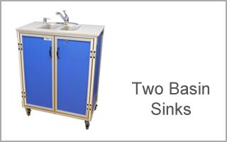 Two Basin Sinks