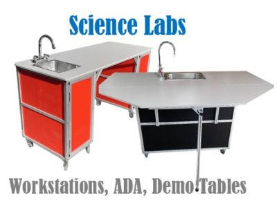 Mobile Science Lab