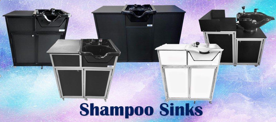 Shampoo Sinks