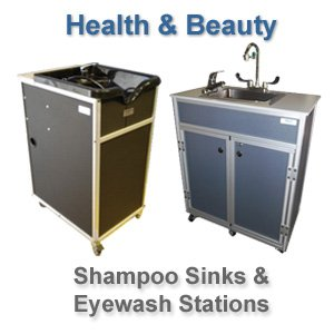 Cosmetology Sink - Monsam Enterprises, Inc