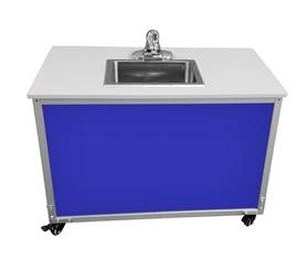 NS-006 Blue
