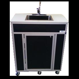 NSF Certified Deep Single-Basin : NS-009