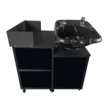 Portable Shampoo Sink With Tilt Mechanism Model: PSE-2005T