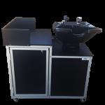 Portable Shampoo Sink With Tilt Mechanism Model: PSE-2005T
