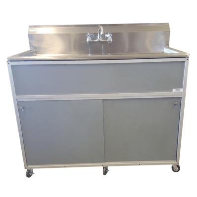 Commercial Single Deep Basin Sink : PSE – 2001LA