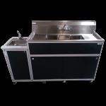 Commercial Four Basin Sink  Model: PSE-2004SD