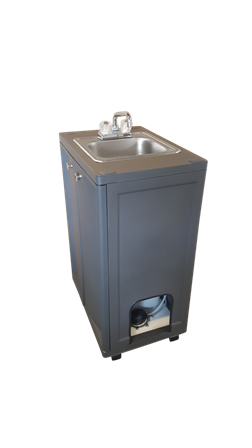 Food Pump Portable Kitchen Sink