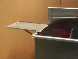 Detachable Drainboard For Sinks