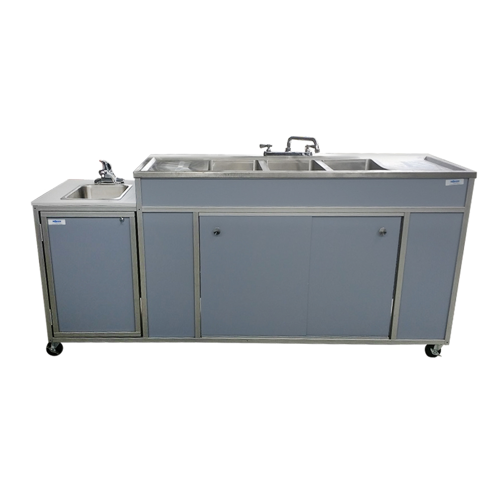 Portable Sink For College Science Lab